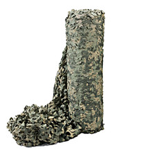 ACU Digital Camo Netting - UltraLite, 3D - Bulk Roll