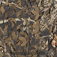 Realtree MAX4-HD Camo Netting