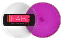 FAB Magenta Shimmer 45g