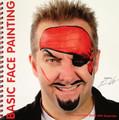 Basic Face Painting
