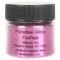 Paradise Fuchsia Glitter by Mehron 10g