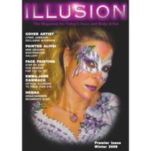 Illusion 1 Premiere Issue
