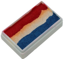 TAG Pearl Red, White and Blue 30g