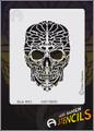 Skull #001