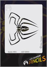Spider #001