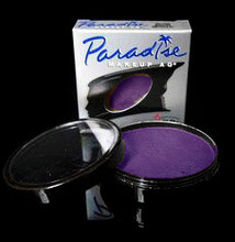 Paradise Brilliant Violine Metallic 40g by Mehron