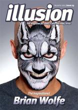 Illusion Magazine 23
