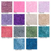 Crystalized Glitter by LA Splash