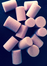 Tubes Seconds Sponges- assorted sizes