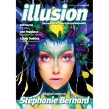 Illusion Magazine 26