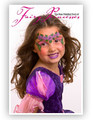 Beautiful designs for girls of ALL ages.