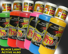 Atomic Hybrid Airbrush Ink by Dutch 2oz