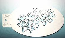 BAM Roses 4017