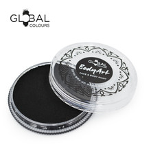 Global BodyArt Regular Strong Black 32g