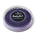 Global Body Art Regular Purple 32g