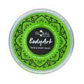Global Body Art Regular Lime Green 30g
