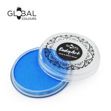 Global Body Art Neon Blue 32g