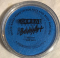 Global Body Art Neon Blue 30g
