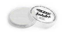 Global BodyArt Pearl White 32g