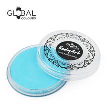 Global Body Art Pearl Baby Blue 32g
