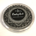 Global BodyArt Metallic Silver 32g