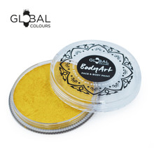 Global Metallic Gold 32g