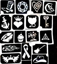 Other Stencils