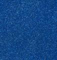 Mid Blue Opaque Glitter