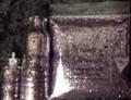 Natures Glitter Purple Chunky cosmetic grade Biodegradable Glitter
