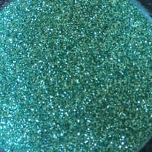 Natures Glitter fine Teal biodegradable glitter