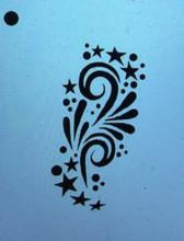 Quick Ez Stars n Swirls