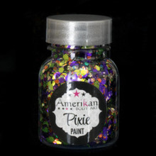 Trick-or-Treat has all the Halloween colours for your ghouls and goblins.   It's still a fun blend to use for super hero and cartoon designs