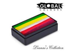 Leanne's Flower Fairy Fun Stroke by Global Colours