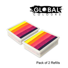 Neon Nirvana Global Palette Refill