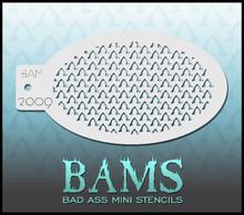 Bam 2009