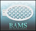 BAM weave 1213