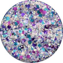 Galaxy Glitter Creame