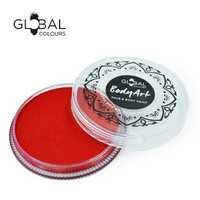 Global Body Art Red 30g