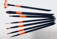 Mark Reid signature Brush Set