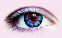 Supernatural coloured contact lenses by Primal 1 pair