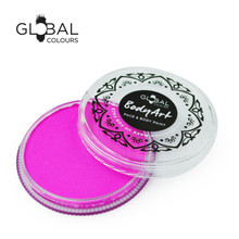 Global Body Art Candy Pink 32g