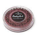 Global Body Art Pearl Burgundy 32g