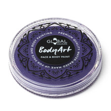 Global Body Art Neon/UV Purple 32g