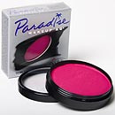 Paradise Dark Pink 40g by Mehron Paradise paints contain Aloe and Coconut. They are easy to apply, give good coverage and feel nice on the skin