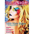Illusion Magazine 15- On Sale!