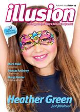 Illusion Magazine 19