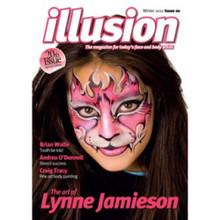 Illusion Magazine 20