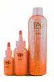 Opaque Tangerine Glitter, Fine 0.2mm Hexagonal cut polyester cosmetic grade.  Available in easy to apply 15ml Puffer Bottles, 60ml refill bottles or bulk value 250ml bottle.