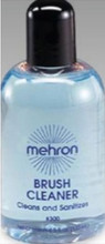 Brush Cleaner by Mehron