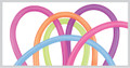 Neon Assortment 260Q Modelling Balloons 100 pack